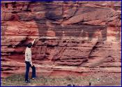 RCS Rock Composition Stratigraphy